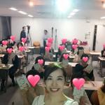 少人数制女子力アップ1DAYレッスン特別体験会ご感想・14