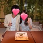 [幸せ報告]3ヶ月で 理想通りの彼に出会うことができました。あいこさん(仮名・29歳・千葉県)